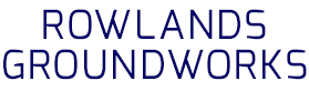Rowlands Groundworks Ltd logo